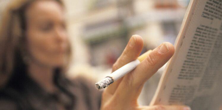 Tabac : les plus de 55 ans ont augmenté leur consommation