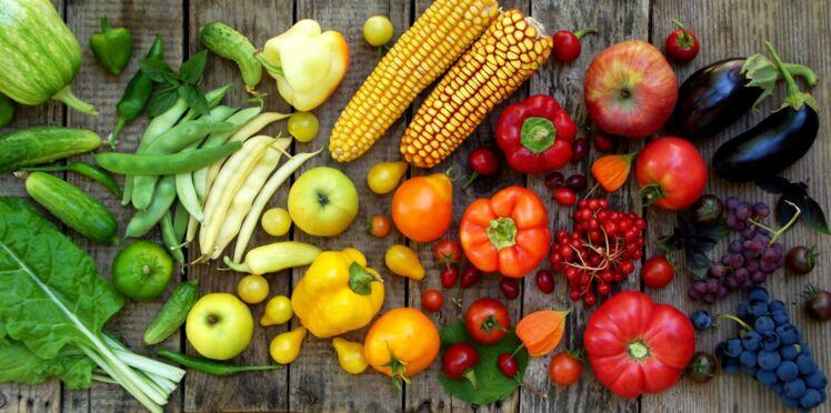 Manger 5 fruits et légumes par jour : sous quelle forme et en quelle quantité ?