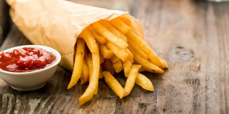 Les frites peuvent-elles être cancérogènes?