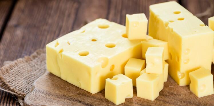 Des scientifiques inventent un fromage contre les maladies de l'intestin