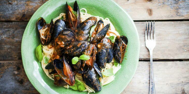 Les fruits de mer permettraient de lutter contre le vieillissement du cerveau