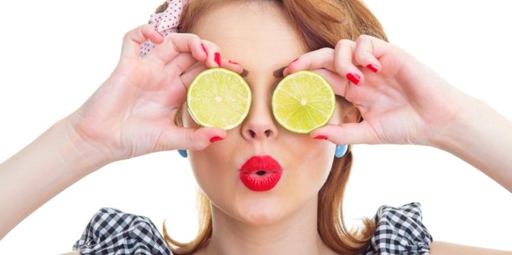 Manger 5 fruits et légumes par jour c'est aussi bon pour le moral
