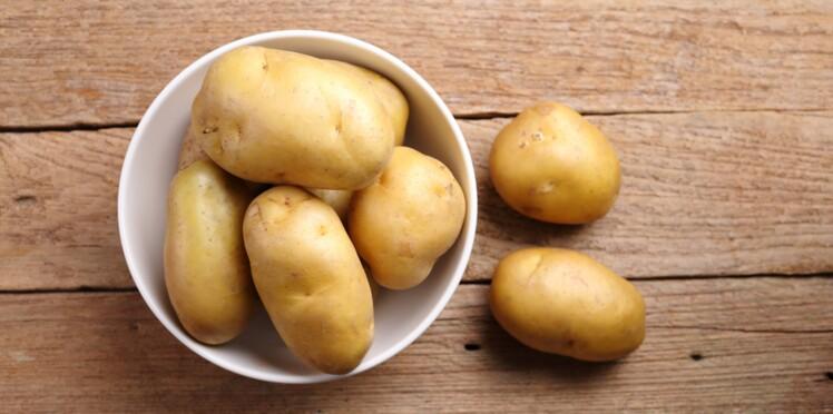 Fruits et légumes blancs, de super-aliments contre le cancer de l'estomac