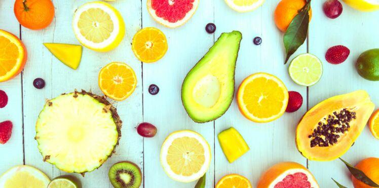 Des fruits moins chers pour faire baisser la mortalité cardiovasculaire