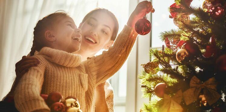 Gare à l'allergie au sapin de Noël !