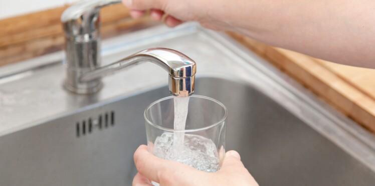 Gastro en Isère : l'eau du robinet en cause
