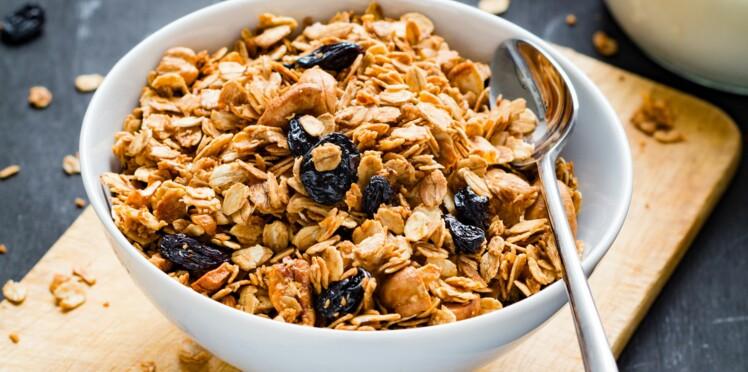 Du glyphosate (herbicide composant du roundup) dans vos bols de céréales : les marques concernées