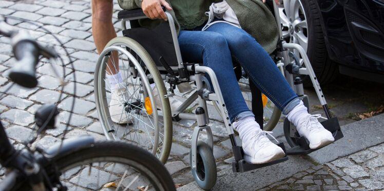Google Maps recense les lieux accessibles en fauteuil roulant