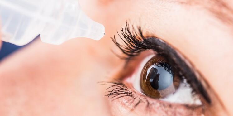 Et si de simples gouttes dans les yeux pouvaient corriger la myopie ?