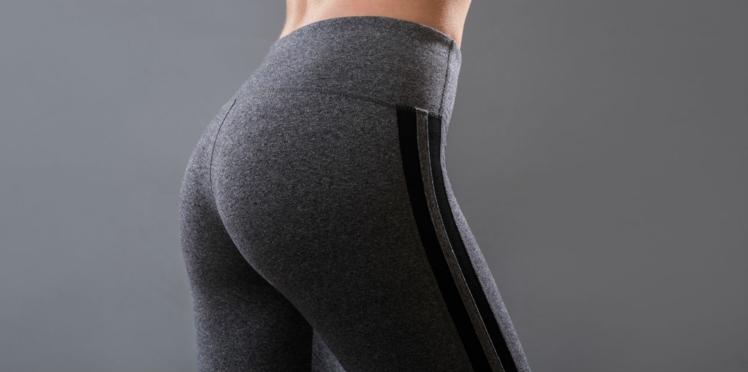 Avoir de la graisse sur les hanches et les cuisses, c'est bon pour la santé !