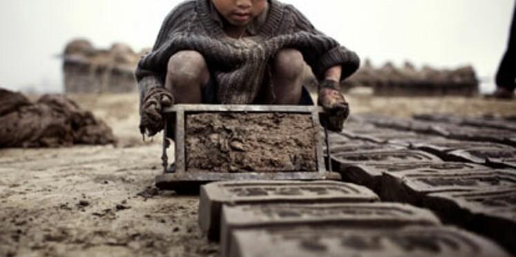 Le Grand Prix CARE récompense un reportage sur le travail des enfants au Népal