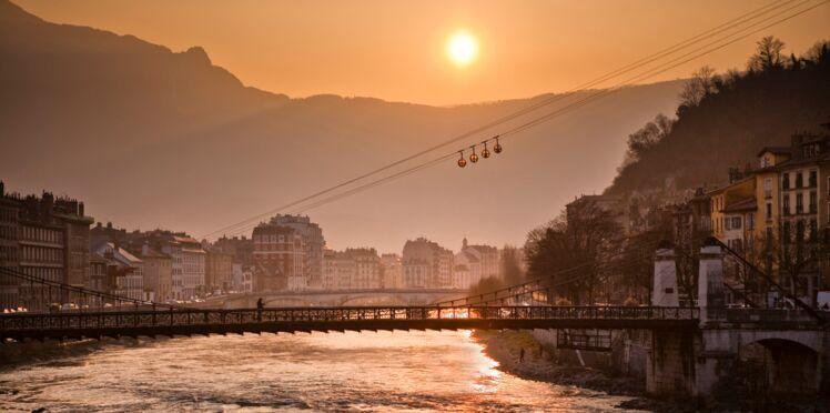 Grenoble appelle à une action citoyenne pour éradiquer le moustique tigre