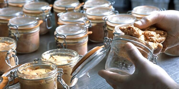 Grippe aviaire : 8 pays bannissent le foie gras français