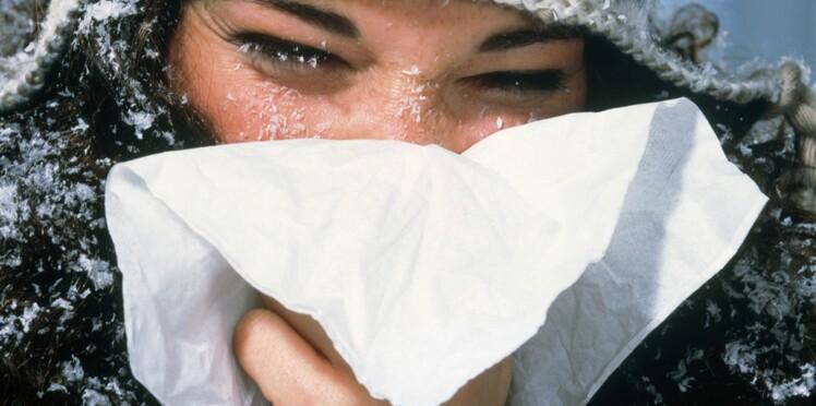 La grippe installée sur toute la France