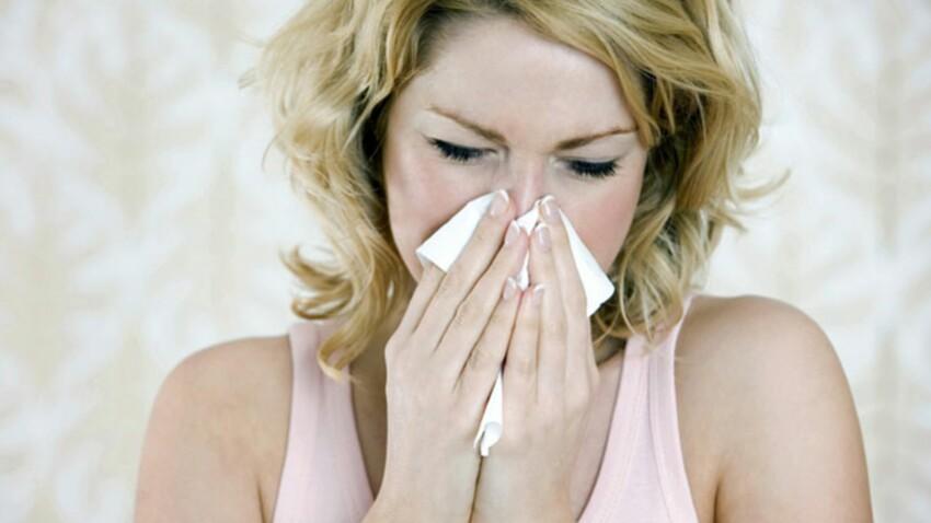 La grippe et la gastro sont bien là !