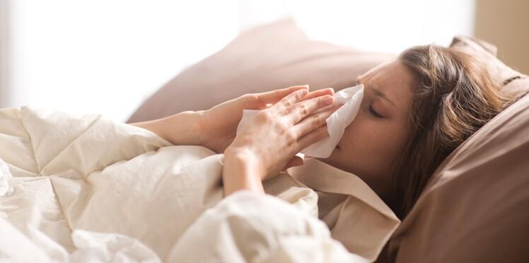 Une pilule contraceptive pour nous protéger contre la grippe ?