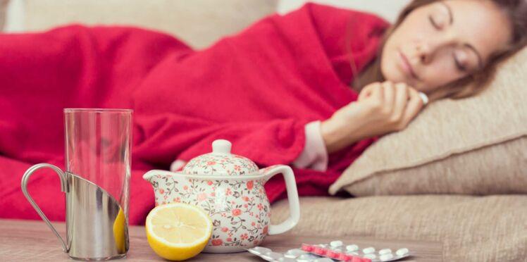 La grippe est-elle particulièrement virulente en ce début d'année ?