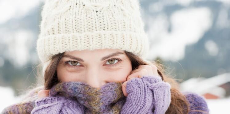 Grippe saisonnière : déclarez la maladie de vos proches sur GrippeNet.fr