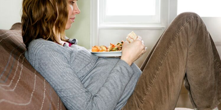 La prise de poids entre deux grossesses favoriserait le risque de décès du bébé