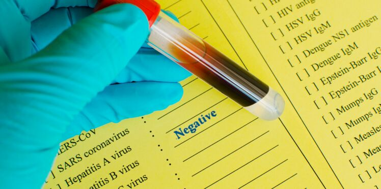 Hépatite B : plus de la moitié des malades s'ignorent