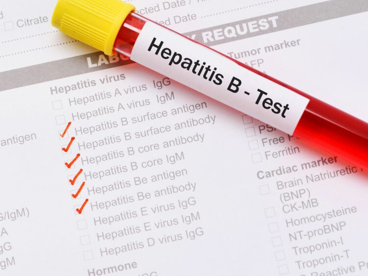 Hépatite B : 95% des malades s'ignorent ou sont mal traités : Femme ...