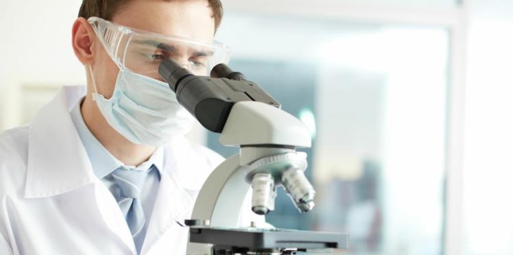 Hépatite C : le virus observé pour la première fois au microscope
