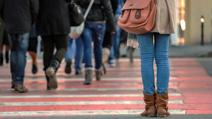 Le nombre de personnes renversées augmente de 47% lors du passage à l'heure d'hiver