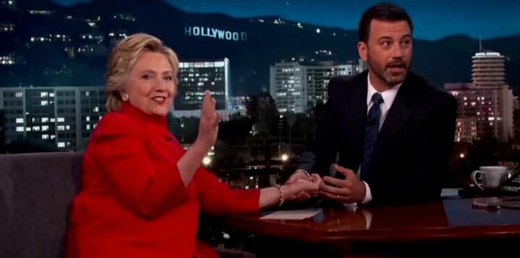 Hillary Clinton est en bonne santé, merci pour elle !