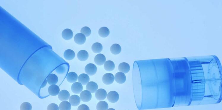 Mal de dos : l'homéopathie aussi efficace que les anti-inflammatoires