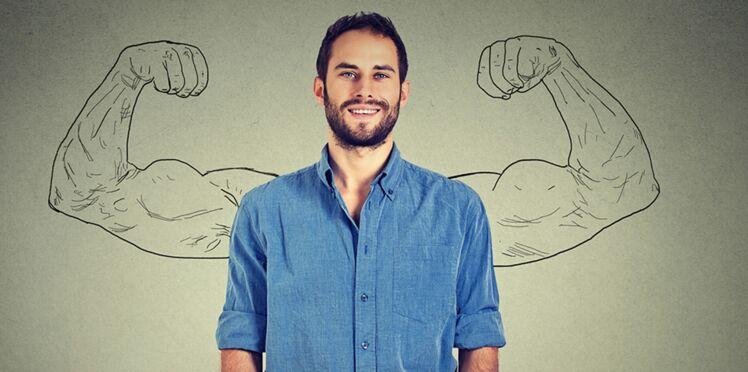 Les machos seraient plus susceptibles de développer des troubles psychologiques