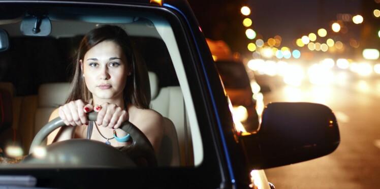 Vous travaillez en horaires décalés ? Attention sur la route !