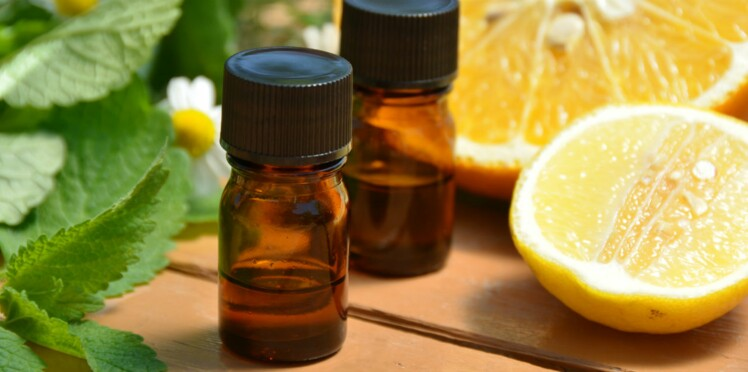 Attention au cocktail huiles essentielles et soleil: il peut provoquer des blessures impressionnantes (photos)