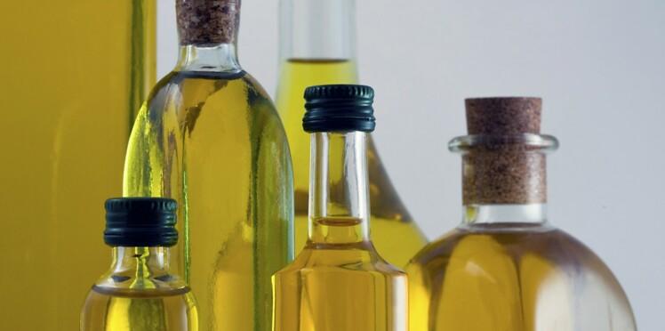 Les huiles végétales, pas meilleures que le beurre pour le cœur ?