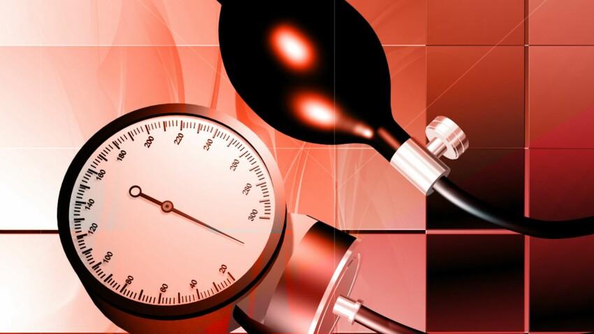 Maîtrisez votre hypertension