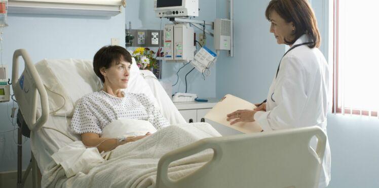 Île-de-France: nette augmentation des hospitalisations pour cause de stress