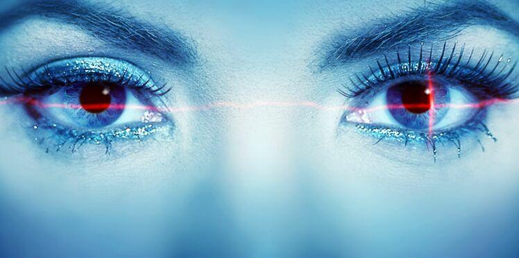 Un implant pour retrouver la vue