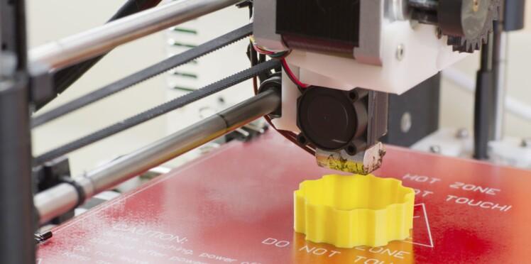 L'impression 3D au service des greffes d'organes