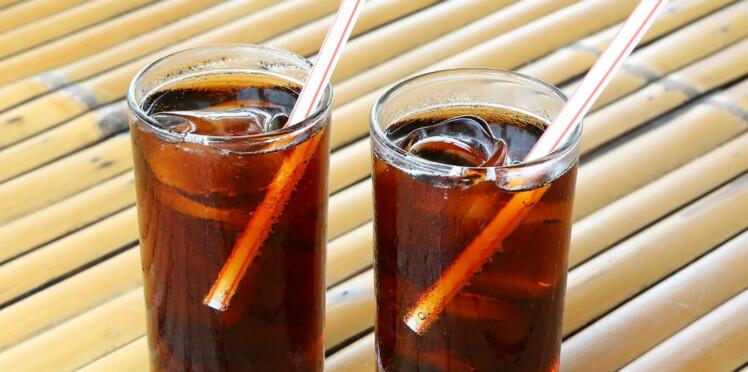 Les boissons light en cause dans le développement du diabète