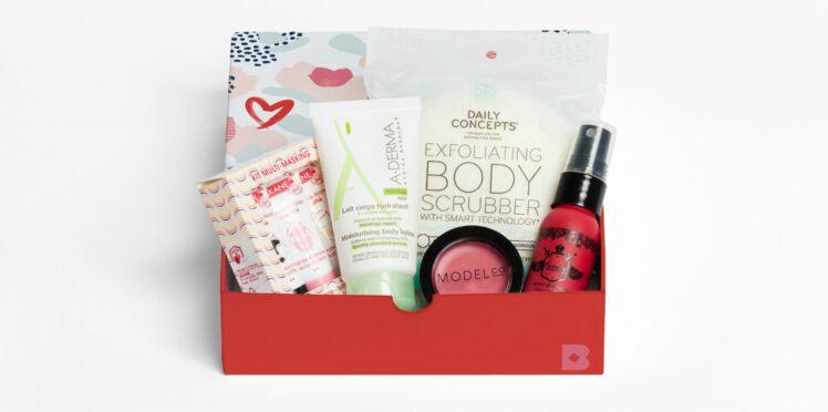 Infarctus, AVC : une box beauté signée Birchbox pour sensibiliser les jeunes femmes