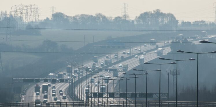 Infertilité : la pollution de l'air dégrade la qualité du sperme