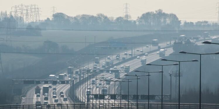 Infertilité: la pollution de l'air dégrade la qualité du sperme