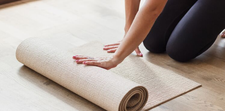Infertilité : une substance dans les meubles rembourrés et les tapis de yoga en cause