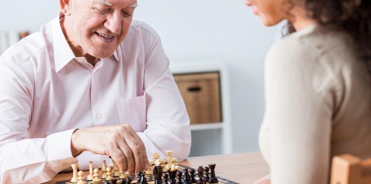 Alzheimer : les français seraient mal informés sur la maladie