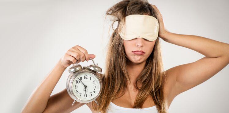 Insomnie : bientôt des lunettes pour mieux dormir ?