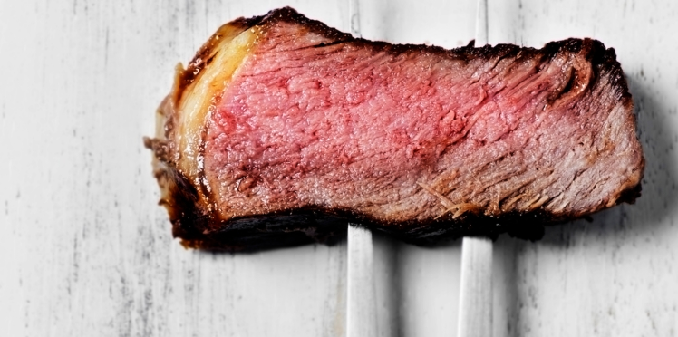 Insuffisance rénale et viande rouge : un lien ?