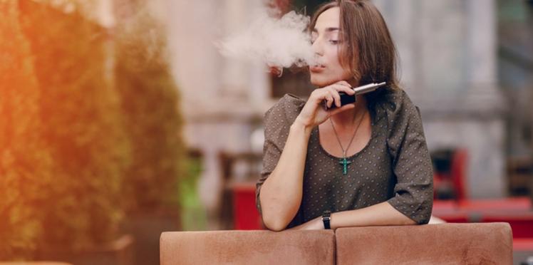 Interdiction de publicité pour la cigarette électronique!