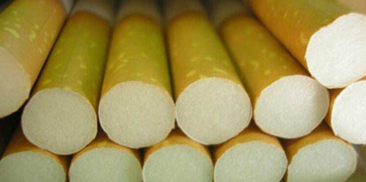 Interdiction de vente d'alcool et de cigarettes aux mineurs