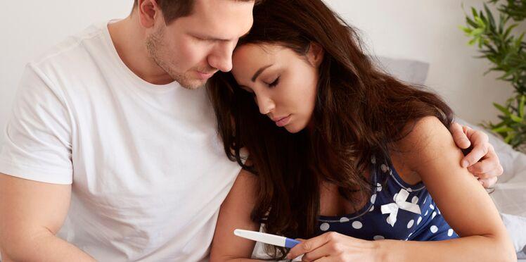 Un couple se croyait infertile mais avait en fait des relations sexuelles par l'urètre