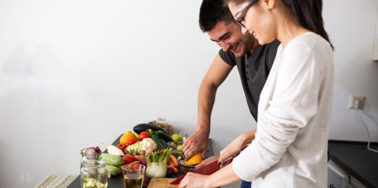 Intoxication alimentaire : les émissions de cuisine devraient donner plus de conseils d'hygiène