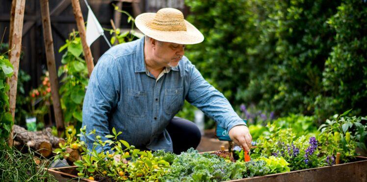 Des jardins thérapeutiques pour aider les patients d'Alzheimer à retrouver l'estime de soi